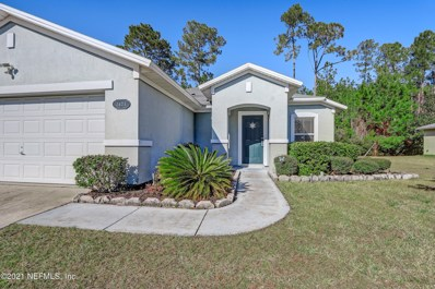 Jacksonville, FL home for sale located at 2171 Brian Lakes Dr N, Jacksonville, FL 32221