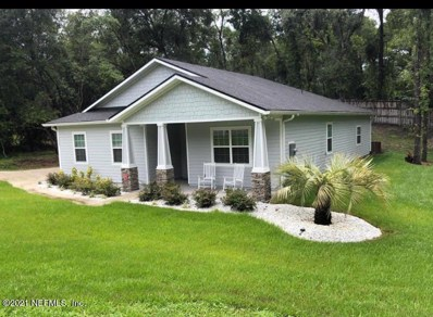 St Johns, FL home for sale located at 1490 N State Rd 13, St Johns, FL 32259