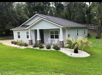 1490 N State Rd 13, St Johns, FL 32259 - #: 1091250