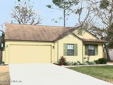 Jacksonville, FL home for sale located at 8129 MacTavish Way W, Jacksonville, FL 32244