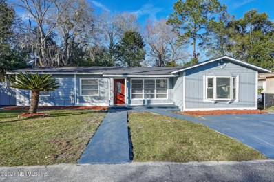 Jacksonville, FL home for sale located at 7463 Centauri Rd, Jacksonville, FL 32210