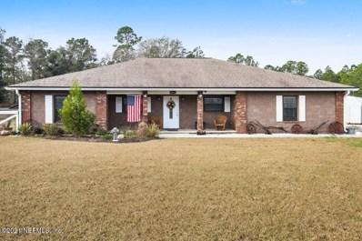Macclenny, FL home for sale located at 8654 Acorn Pl, Macclenny, FL 32063