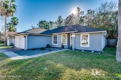 Jacksonville, FL home for sale located at 8880 Canopy Oaks Dr, Jacksonville, FL 32256