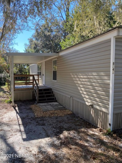 Jacksonville, FL home for sale located at 8242 Buttercup St, Jacksonville, FL 32210