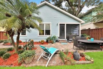 630 Sherry Dr, Atlantic Beach, FL 32233 - #: 1091303