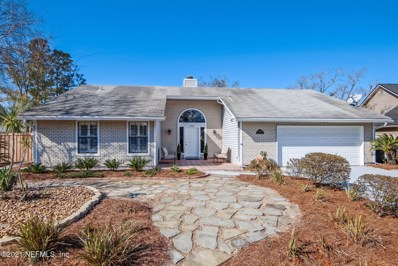 Jacksonville, FL home for sale located at 8342 Cross Timbers Dr E, Jacksonville, FL 32244