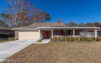 Jacksonville, FL home for sale located at 12553 Misty Hollow Dr N, Jacksonville, FL 32225