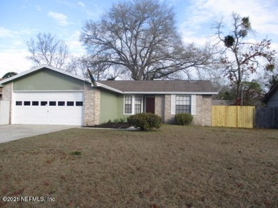 Jacksonville, FL home for sale located at 8153 Settlers Landing Trl N, Jacksonville, FL 32244