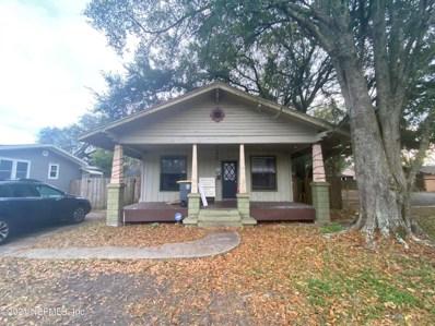 3544 Gilmore St, Jacksonville, FL 32205 - #: 1091364