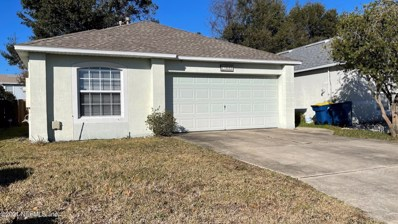 Jacksonville, FL home for sale located at 7323 Lawn Tennis Ln, Jacksonville, FL 32277