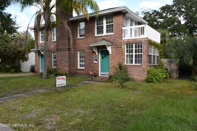 Jacksonville, FL home for sale located at 1723 San Marco Blvd, Jacksonville, FL 32207