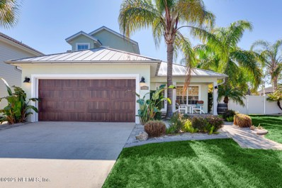 1130 Owen Ave, Jacksonville Beach, FL 32250 - #: 1091432