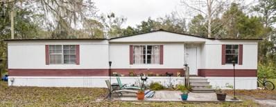 116 Buckner Rd, Middleburg, FL 32068 - #: 1091446