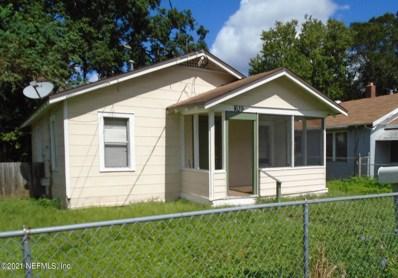 1639 W 16TH St, Jacksonville, FL 32209 - #: 1091497