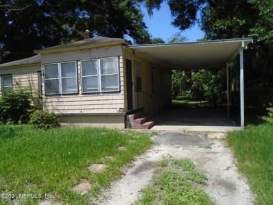 868 Bunker Hill Blvd, Jacksonville, FL 32208 - #: 1091505