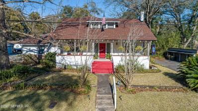 1769 Greenwood Ave, Jacksonville, FL 32205 - #: 1091528