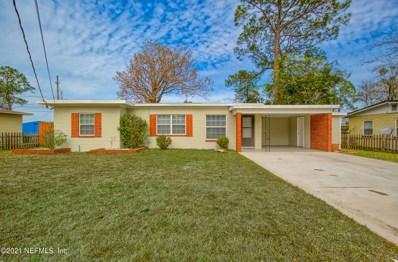 5427 Attleboro St, Jacksonville, FL 32205 - #: 1091540