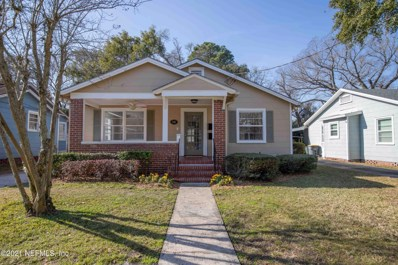 Jacksonville, FL home for sale located at 1388 Dancy St, Jacksonville, FL 32205