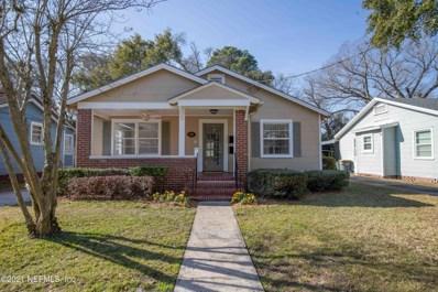 1388 Dancy St, Jacksonville, FL 32205 - #: 1091561