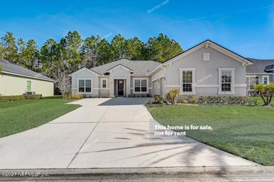 St Augustine, FL home for sale located at 467 Trellis Bay Dr, St Augustine, FL 32092