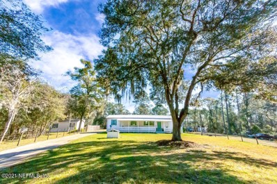St Augustine, FL home for sale located at 3540 Pacetti Rd, St Augustine, FL 32092