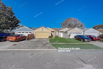 Jacksonville, FL home for sale located at 810 Candleknoll Ln, Jacksonville, FL 32225