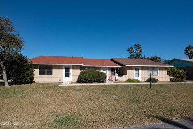 St Augustine, FL home for sale located at 112 Rio Del Mar St UNIT A, St Augustine, FL 32080