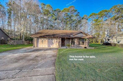11244 Stoney Point Ln W, Jacksonville, FL 32257 - #: 1091580