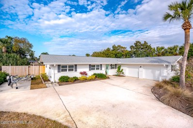 3316 Silver Palm Dr, Jacksonville, FL 32250 - #: 1091586