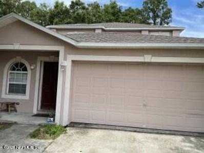 9381 Thorn Glen Rd, Jacksonville, FL 32208 - #: 1091606