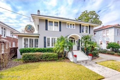 1828 Powell Pl, Jacksonville, FL 32205 - #: 1091642
