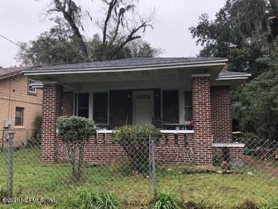 213 W 24TH St, Jacksonville, FL 32206 - #: 1091666
