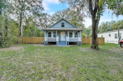 St Augustine, FL home for sale located at 69 Smith St, St Augustine, FL 32084