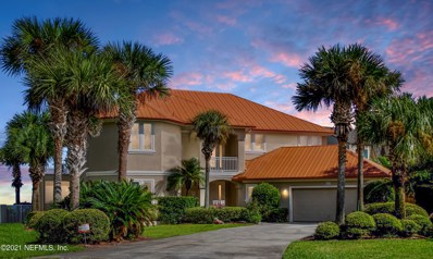 St Augustine, FL home for sale located at 11 Jimmy Mark Pl, St Augustine, FL 32080