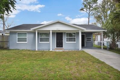 5917 Longchamp Dr, Jacksonville, FL 32244 - #: 1091676