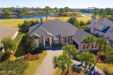 St Augustine, FL home for sale located at 333 Marsh Point Cir, St Augustine, FL 32080