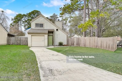 4910 Natures Hollow Way N, Jacksonville, FL 32217 - #: 1091683