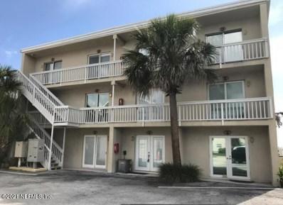 811 1ST St UNIT 11, Jacksonville Beach, FL 32250 - #: 1091689