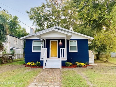 1414 Windle St, Jacksonville, FL 32209 - #: 1091693