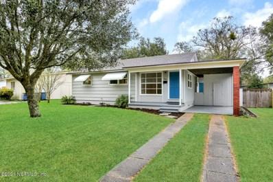 6631 Ector Rd, Jacksonville, FL 32211 - #: 1091737