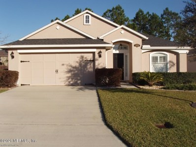 St Augustine, FL home for sale located at 2404 Winchester Ln, St Augustine, FL 32092