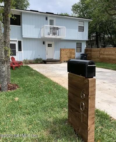 Atlantic Beach, FL home for sale located at 601 Main St, Atlantic Beach, FL 32233