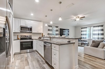 St Augustine, FL home for sale located at 870 Collier Blvd, St Augustine, FL 32084