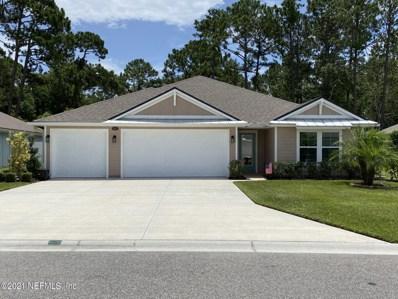 281 Lost Lake Dr, St Augustine, FL 32086 - #: 1091770