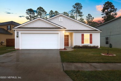 Yulee, FL home for sale located at 65065 Lagoon Forest Dr, Yulee, FL 32097