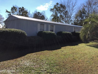 Macclenny, FL home for sale located at 7106 John Rowe Rd, Macclenny, FL 32063
