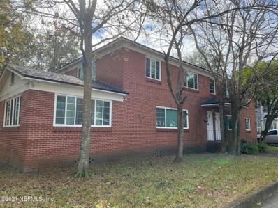 Jacksonville, FL home for sale located at 2842 Sydney St UNIT 4, Jacksonville, FL 32205