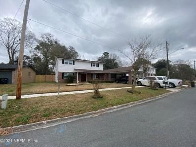 5863 Le Sabre Rd, Jacksonville, FL 32244 - #: 1091825