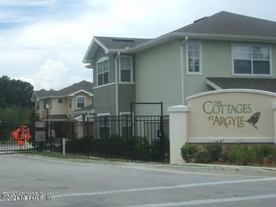 Jacksonville, FL home for sale located at 8550 Argyle Business Loop UNIT 805, Jacksonville, FL 32244