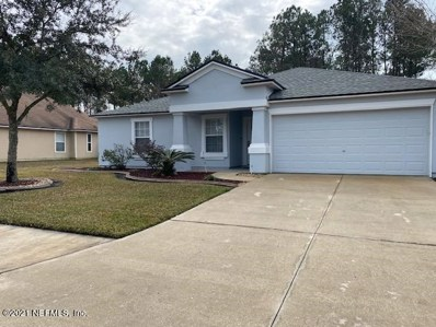 1752 Hollow Glen Dr, Middleburg, FL 32068 - #: 1091888